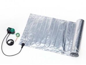 Nappe chauffante largeur 0,60 m avec thermostat