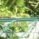 Serre de jardin Lams ALOÉ 14,40 m²