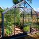 Serre de jardin Lams CARVI 8,10 m²